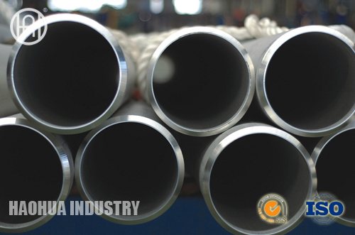 Duplex Stainless steel pipes UNS32205