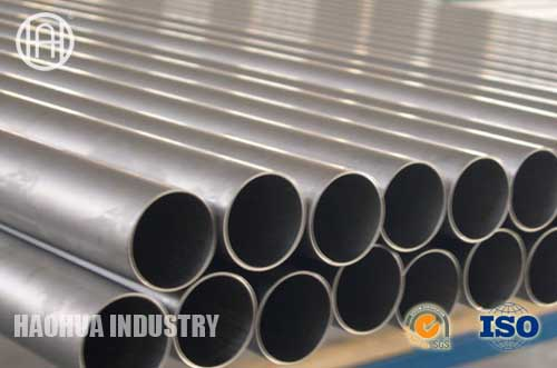 Titanium Tubes and Pipes