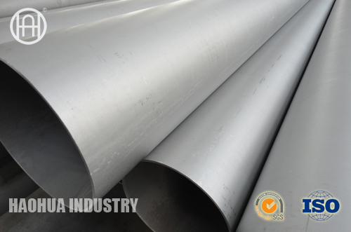 ASME SB729 UNSN08020 Stainless steel tube and pipes