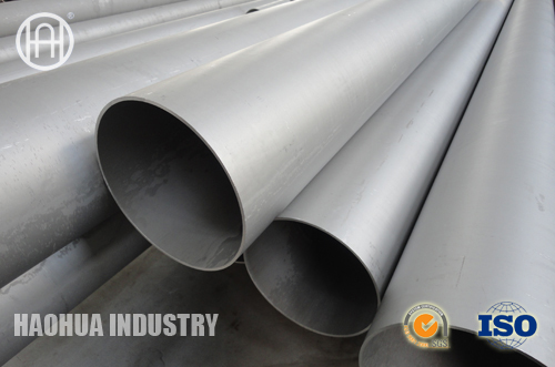 EN10216-5 TP317L Stainless steel tubes for Pressure Purposes